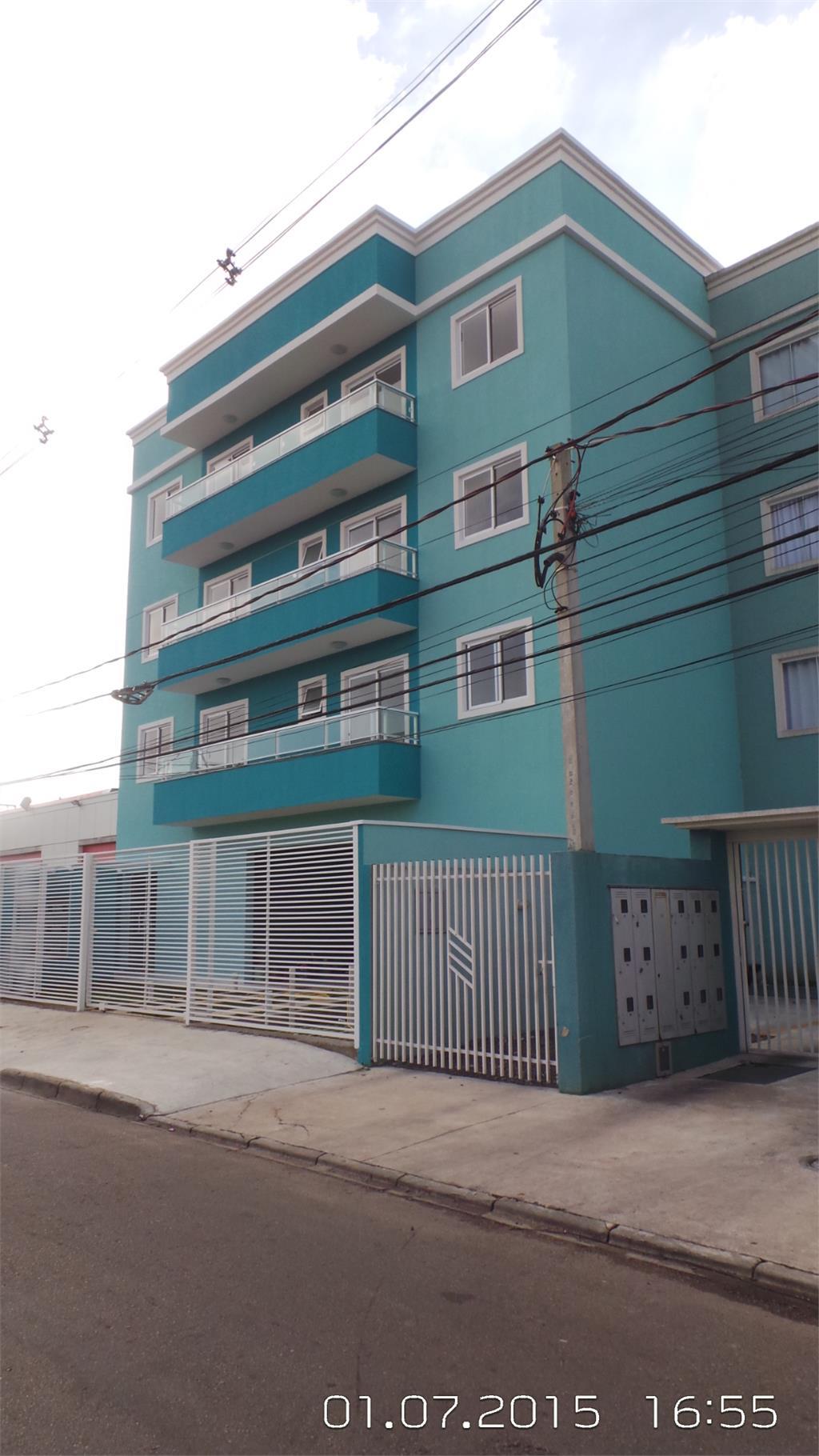 Apartamento à Venda - Afonso Pena