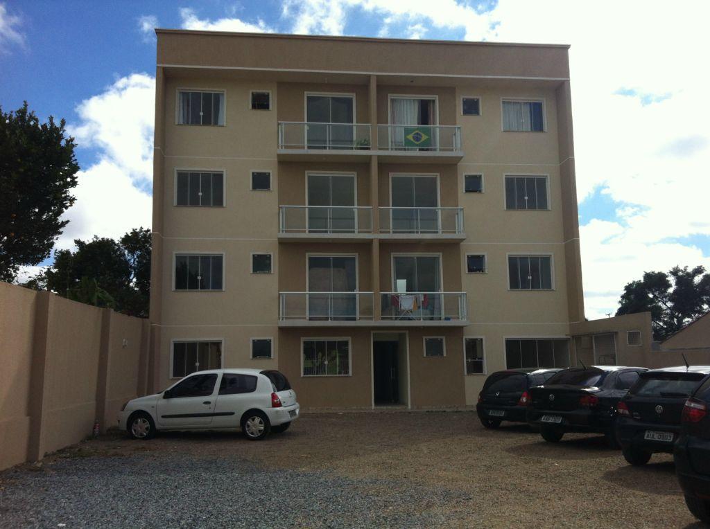 Apartamento  residencial à venda, Afonso Pena, São José dos