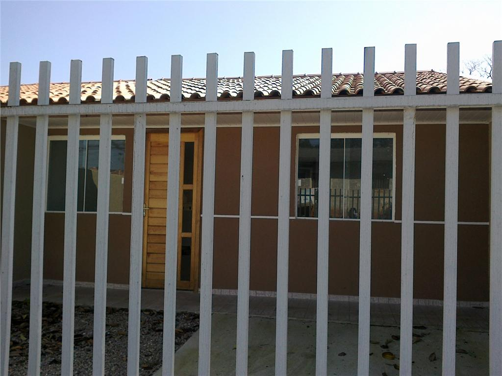 Casa / Sobrado à Venda - Borda do Campo
