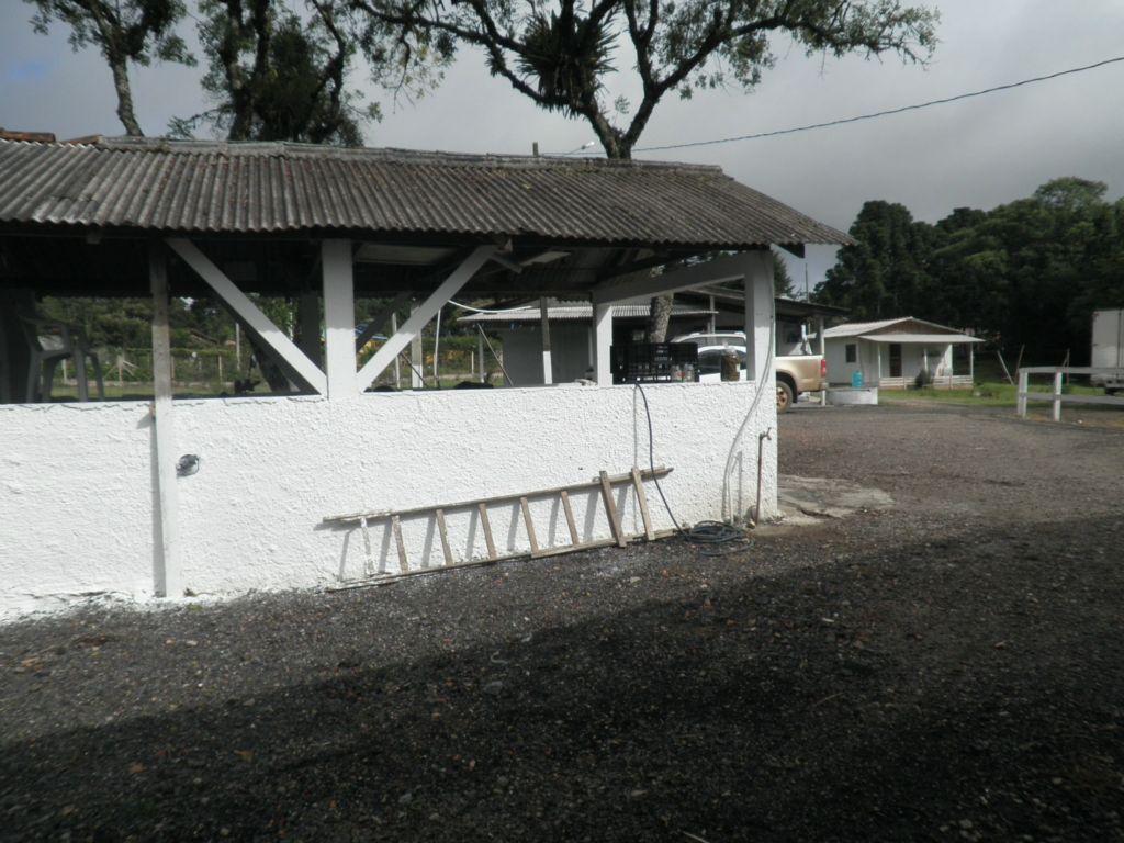 Barracão à Venda - Campina do Rincão