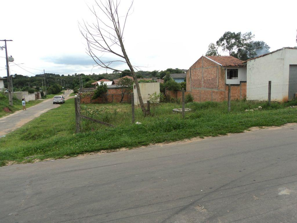 Terreno à Venda - Borda do Campo