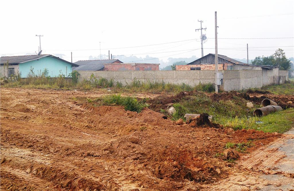 Terreno à Venda - São Marcos