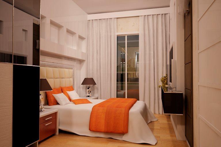 Apartamento à Venda - Boneca do Iguaçu