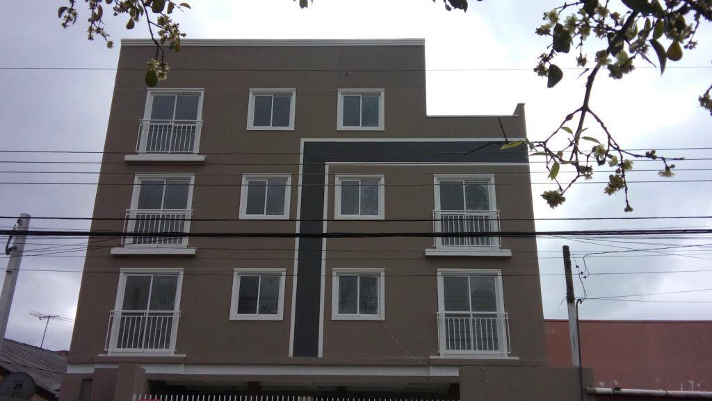 Cobertura residencial à venda, Cidade Jardim, São José dos P