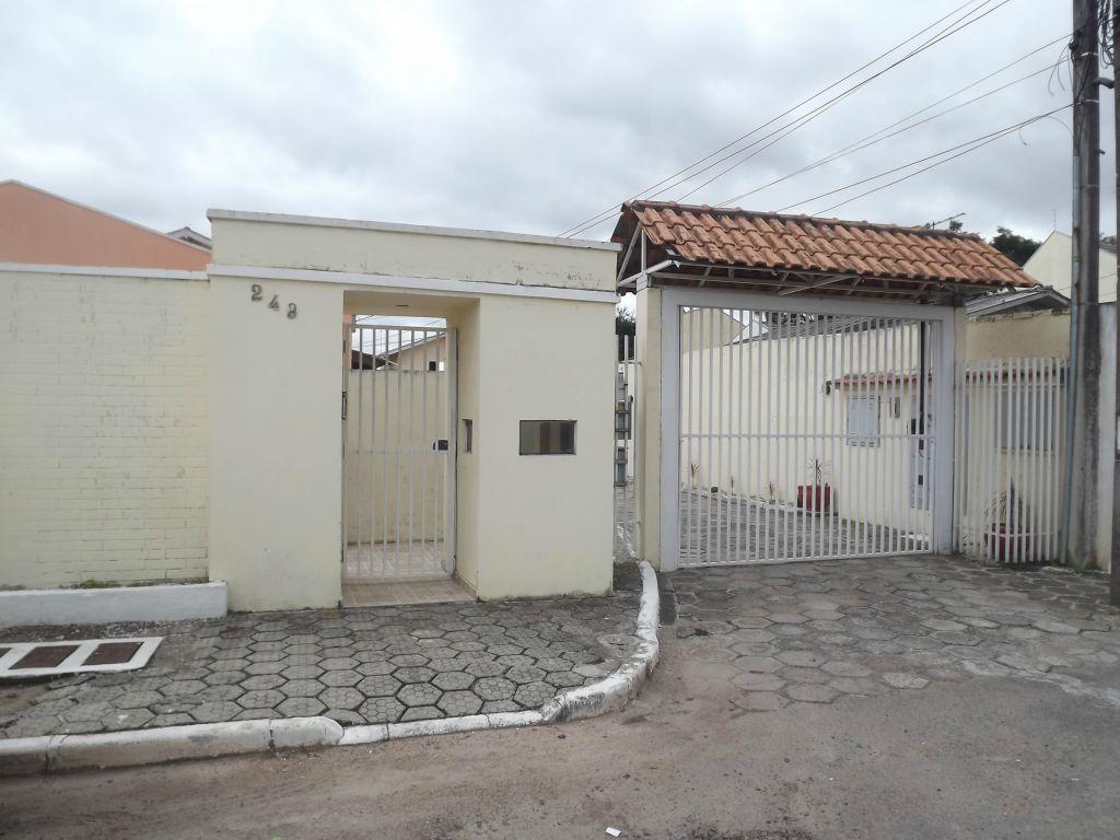 Sobrado residencial para locação, Uberaba, Curitiba - SO0043