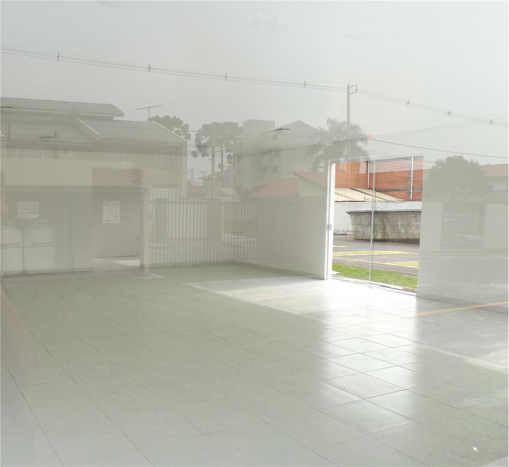 Apartamento para Locação - Boneca do Iguaçu