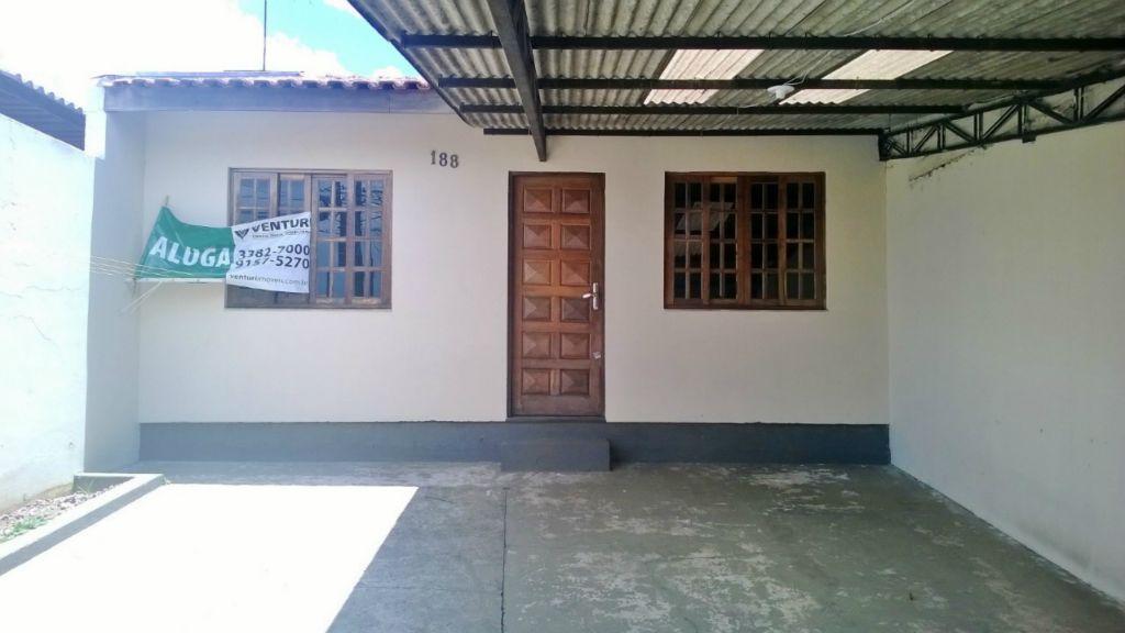 Casa para alugar por R$ 1.000 - Uberaba - Curitiba