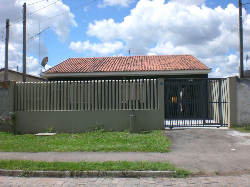 Casa residencial para locação, Guatupê, São José dos Pinhais