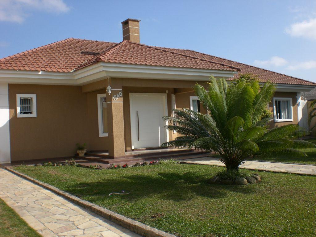Casa para alugar por R$ 10.000 - Centro - S�o Jos� dos Pinhais