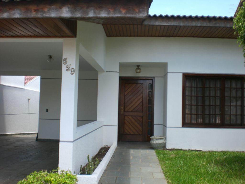 Casa para alugar por R$ 5.000 - S�o Pedro - S�o Jos� dos Pinhais