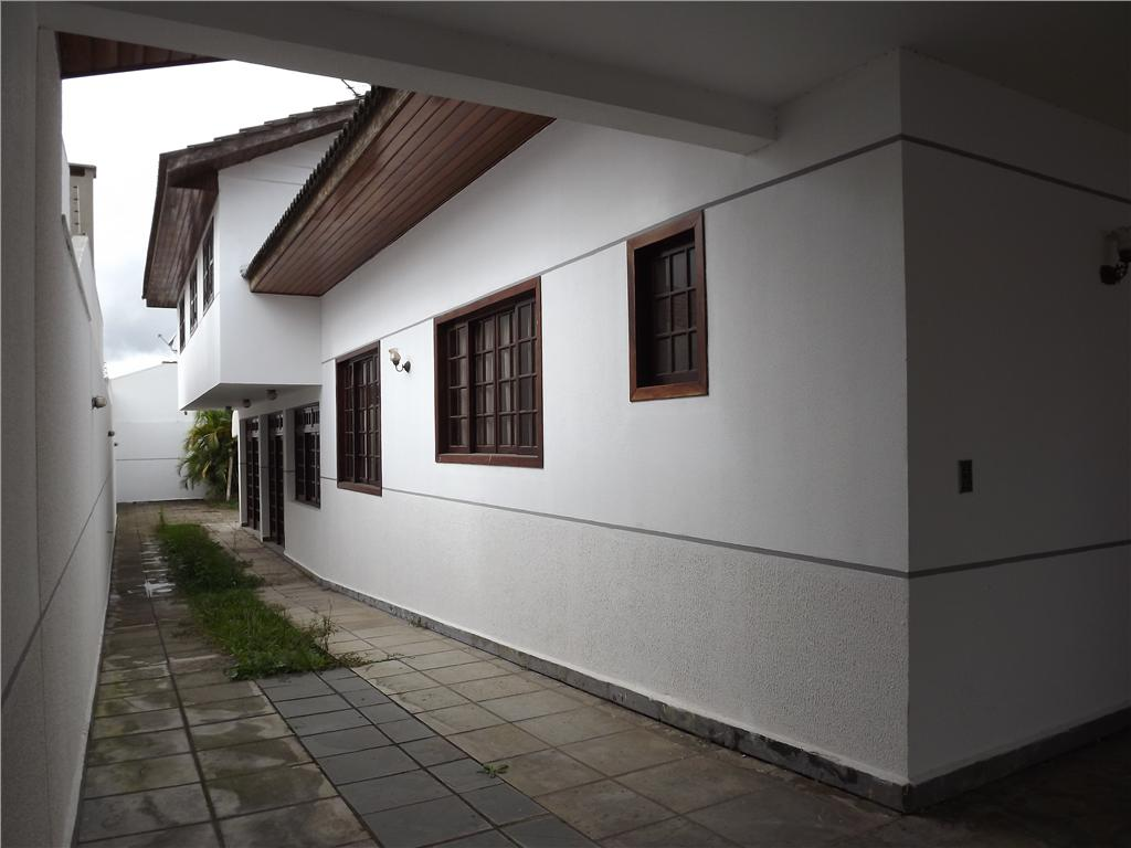 Casa / Sobrado para Locação - São Pedro