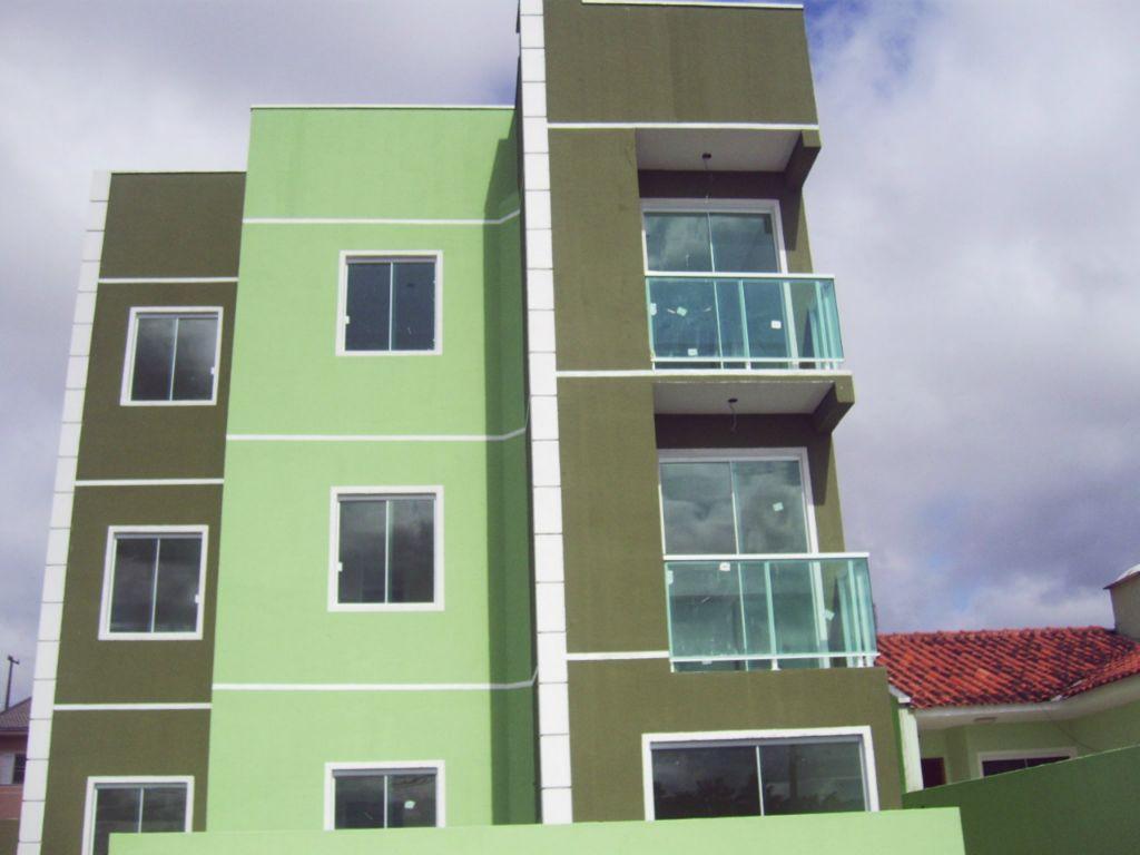 Apartamento residencial à venda, São Marcos, São José dos Pi