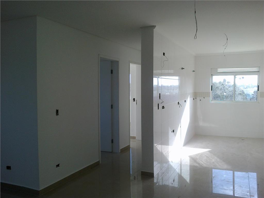Apartamento à Venda - Águas Belas