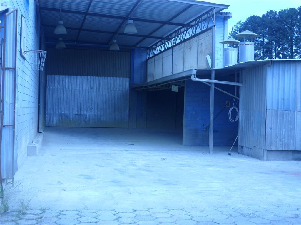 Barracão para Locação - Roseira