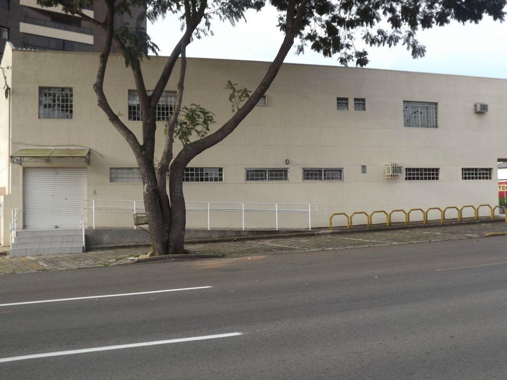 Sala / Conjunto Comercial para alugar por R$ 13.500 - Tr�s Marias - S�o Jos� dos Pinhais