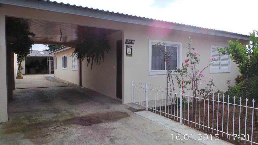 Casa residencial para venda e locação, Quississana, São José