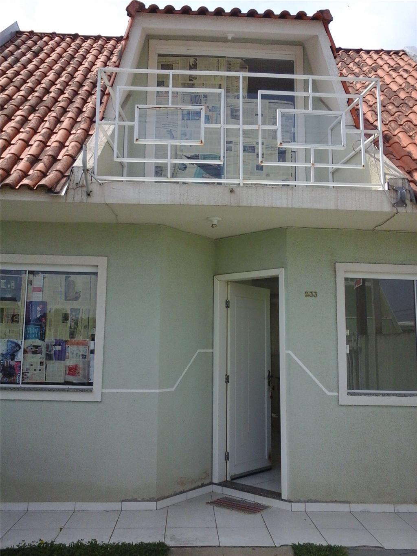 Casa residencial para locação, Roseira, São José dos Pinhais