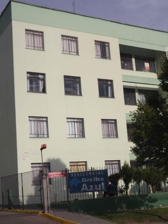 Apartamento para Locação - Bom Jesus