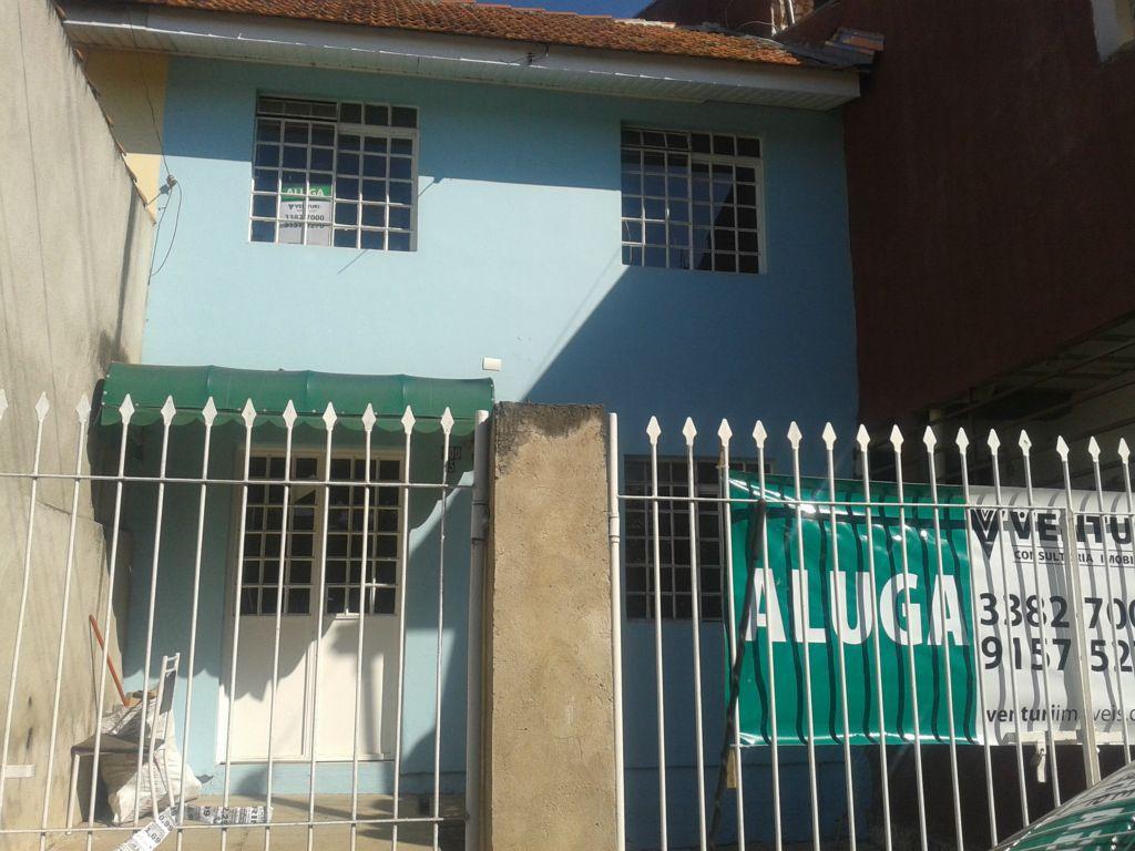 Casa para alugar - Tatuquara - Curitiba
