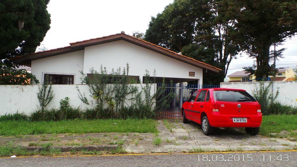 Casa / Sobrado para Venda/Locação - São José dos Pinhais