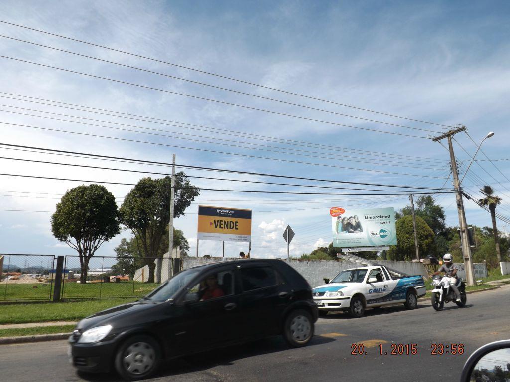 Terreno residencial à venda, Bom Jesus, Campo Largo. de Venturi Consultoria Imobiliária.'