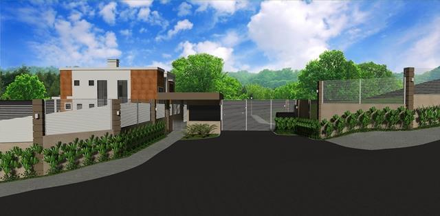 Terreno residencial à venda, Vila Delurdes, Campo Largo. de Venturi Consultoria Imobiliária