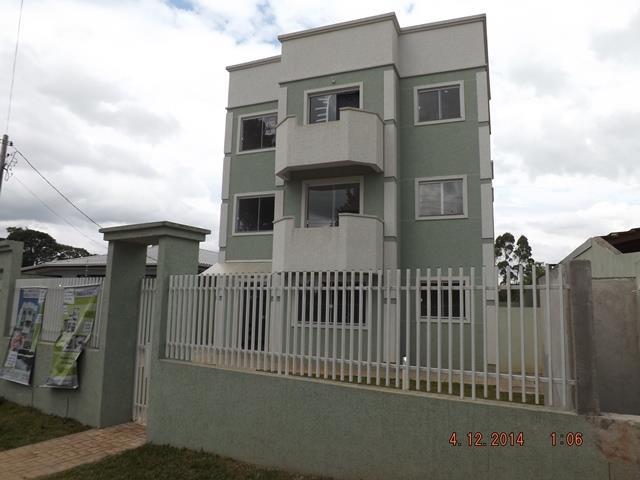 Apartamento residencial à venda, Vila Santa Terezinha, Campo de Venturi Consultoria Imobiliária