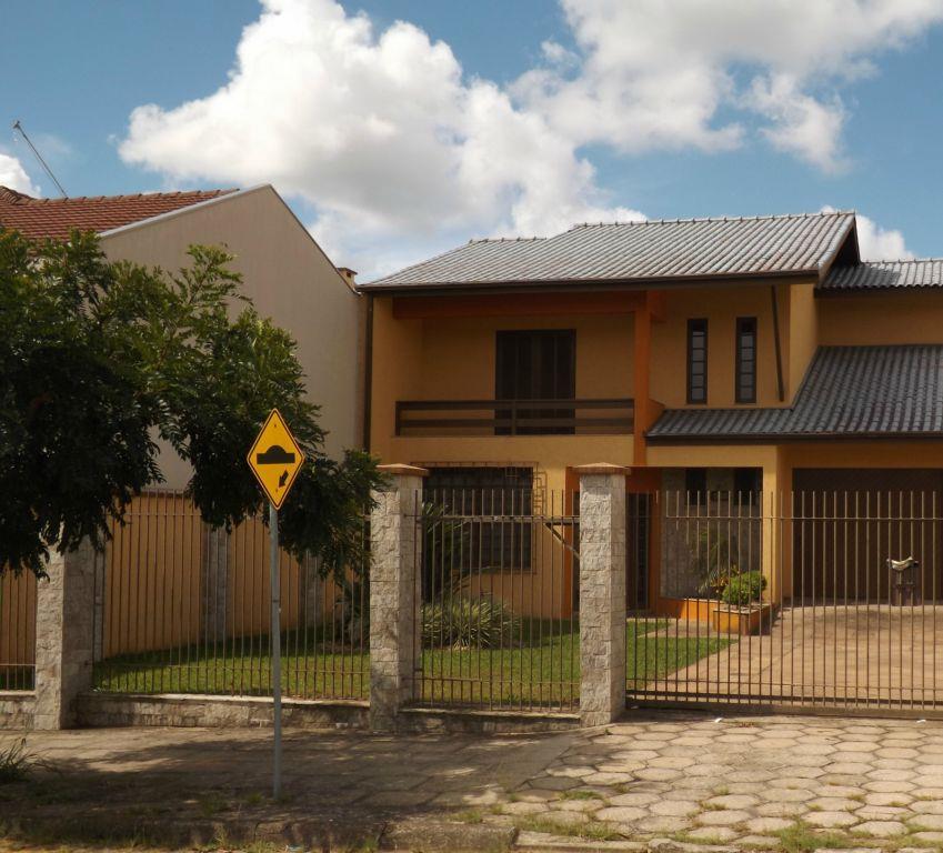 Sobrado residencial à venda, Centro, Campo Largo. de Venturi Consultoria Imobiliária