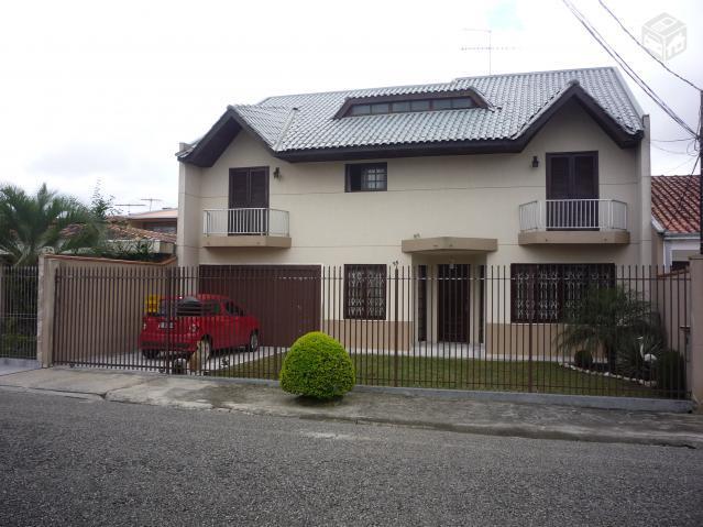 Casa � venda - Cajuru - Curitiba