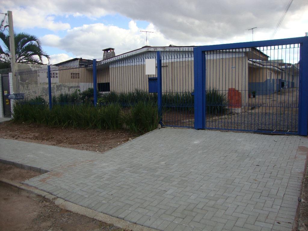 CA0056-ROM, Casa de 1 quarto, 50 m² para alugar no Hauer - Curitiba/PR