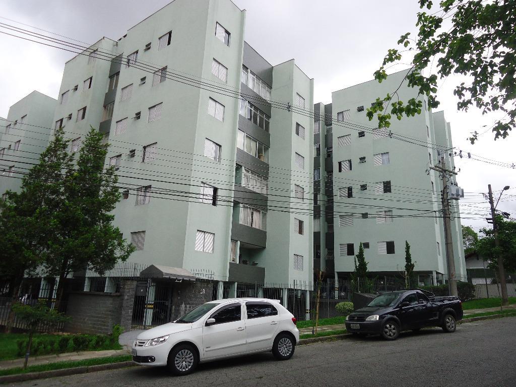 AP0121-ROM, Apartamento de 2 quartos, 48 m² para alugar no Água Verde - Curitiba/PR