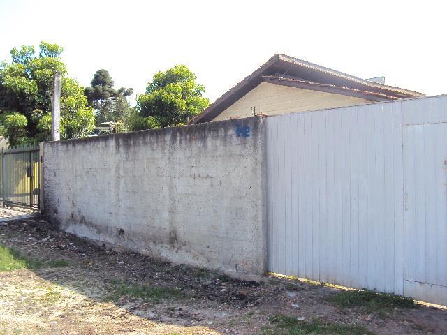 CA0042-ROM, Casa de 3 quartos, 60 m² para alugar no Hauer - Curitiba/PR