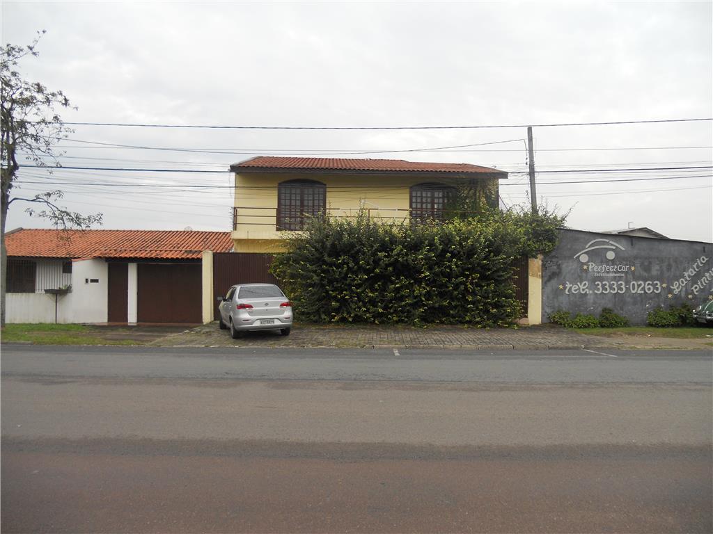 SO0009-ROM, Sobrado, 300 m² para alugar no Guaíra - Curitiba/PR