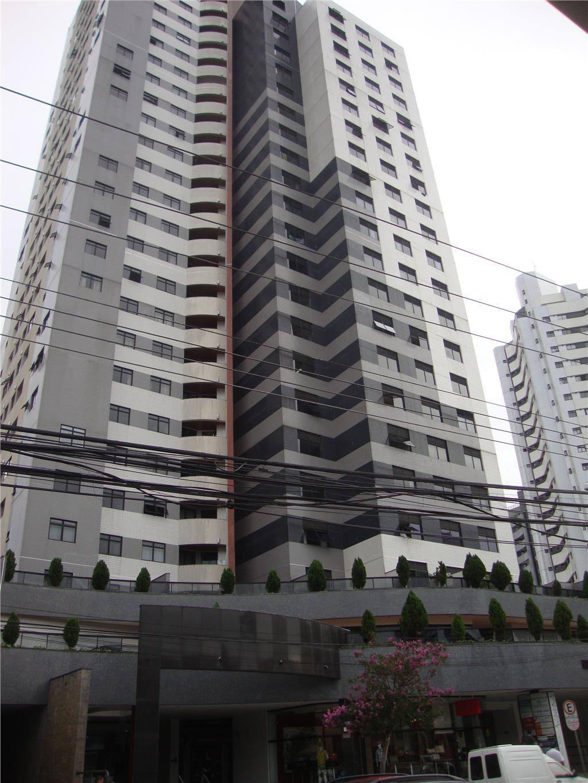 CJ0014-ROM, Conjunto, 32 m² para alugar no Centro - Curitiba/PR