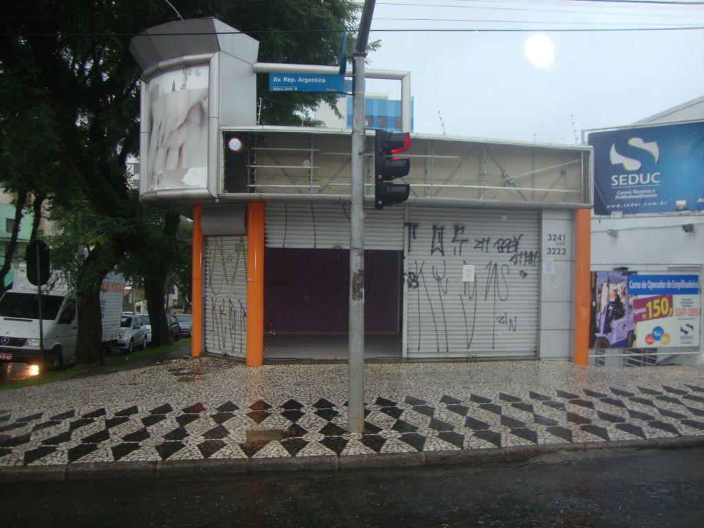 LO0005-ROM, Loja, 265 m² para alugar no Portão - Curitiba/PR