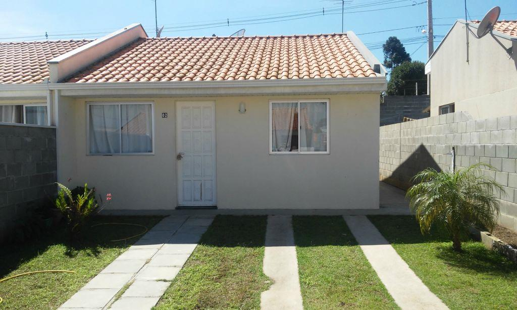 Casa em condomínio à Venda - Gralha Azul