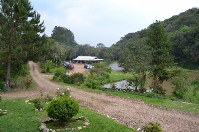 Chácara à Venda - Colônia Rio Grande