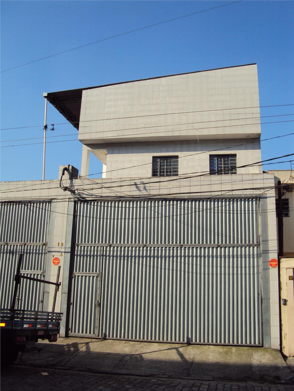 Galpão venda e locação Vila Metalúrgica