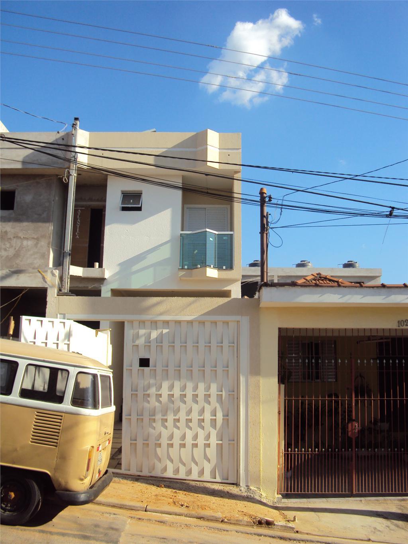 Sobrado à Venda - Vila Carrão