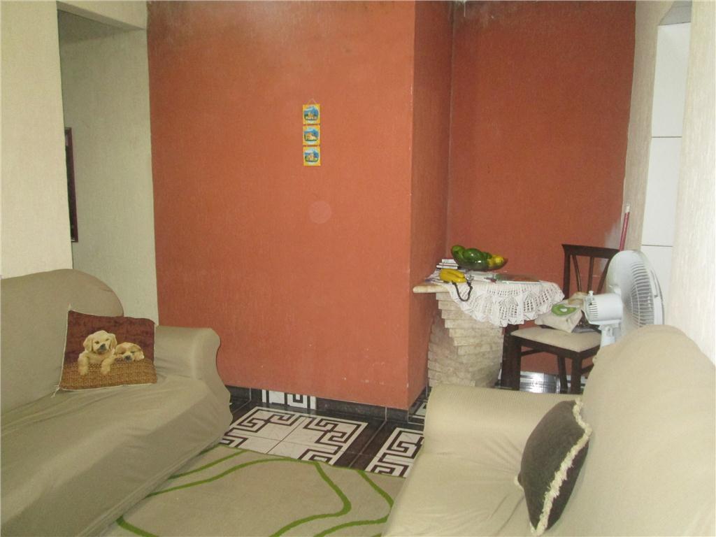 Casa residencial à venda, Cidade São Mateus, São P