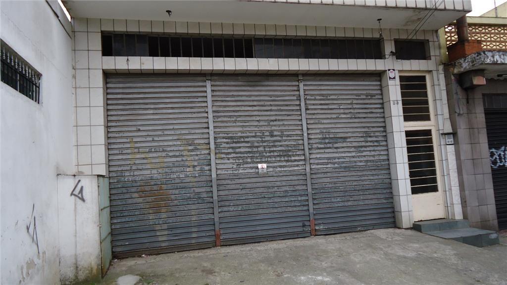 Prédio comercial à Venda - São Mateus