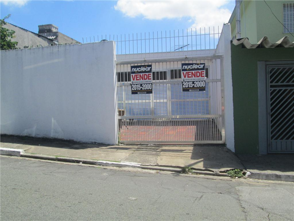 Casa residencial à venda, Jardim Três Marias, São