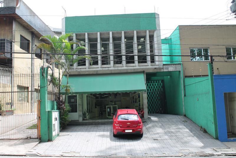 Sala à Venda - São Paulo