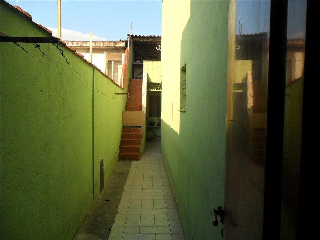 Sobrado à Venda - Parque São Rafael