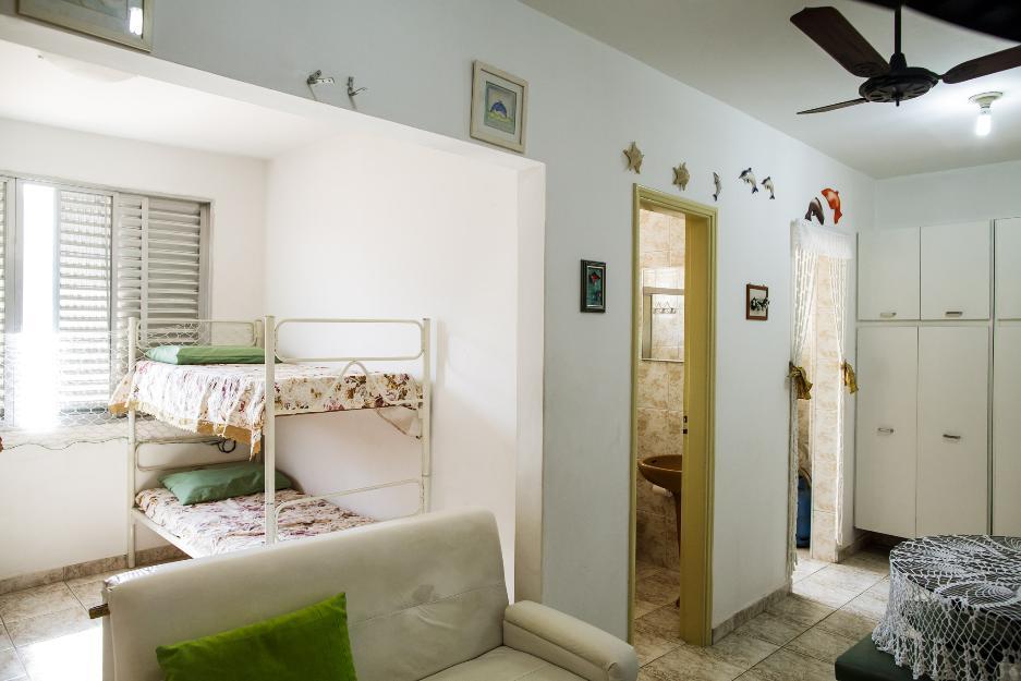 Apartamento à Venda - Canto do Forte