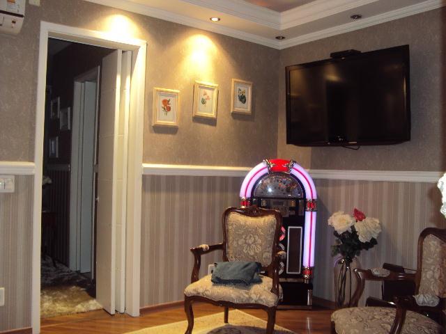 Apartamento Duplex venda Vila Bertioga