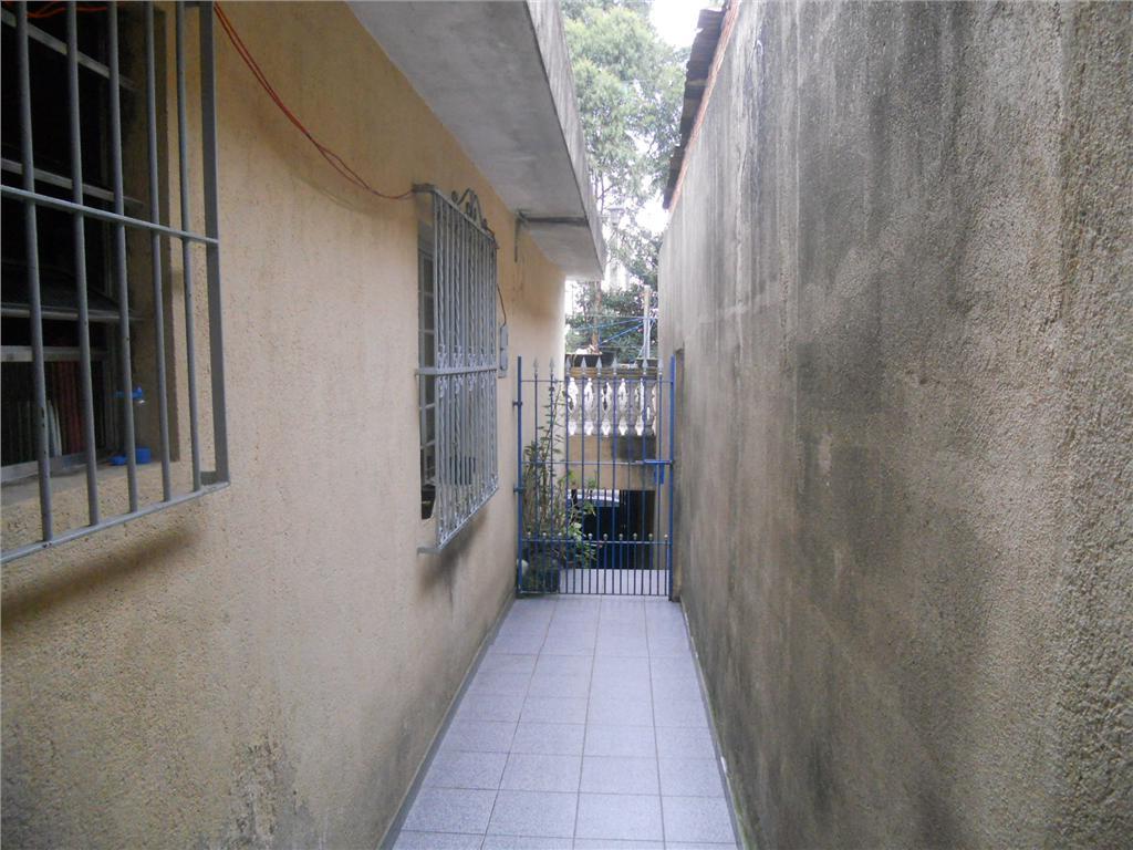Casa / Sobrado à Venda - Jardim Sônia Maria