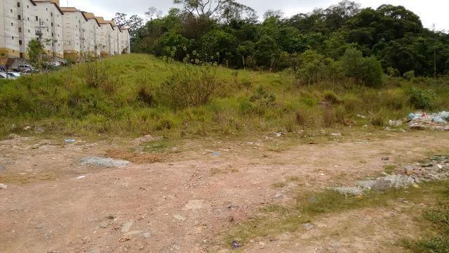 Área venda e locação Parque São Vicente