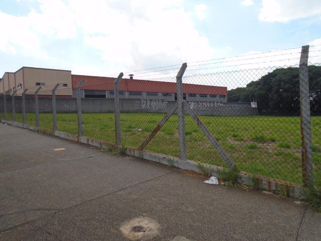 Área venda e locação Parque São Lourenço