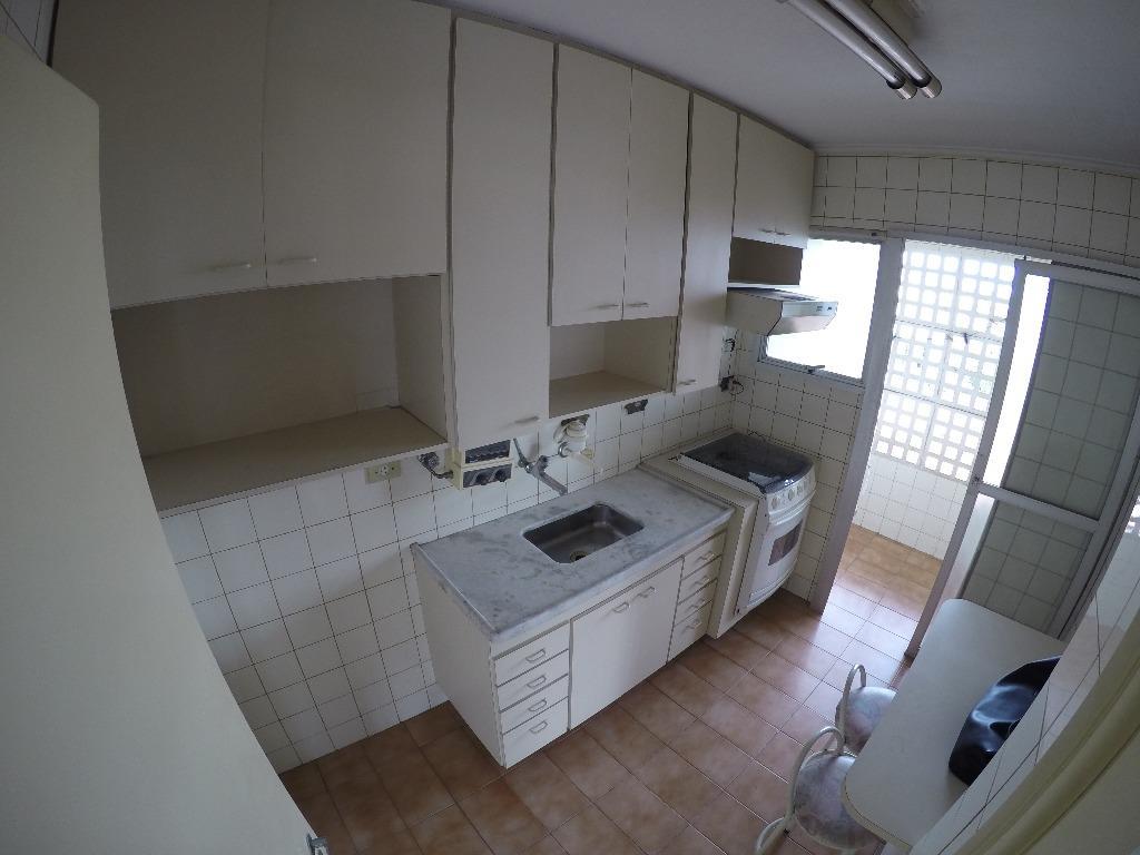 Apartamento para Venda/Locação - Vila Granada